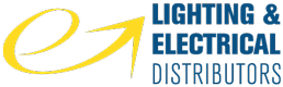 intralux, LED, lighting and electrical distributors, LED